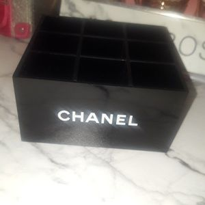Chanel lipstick holder